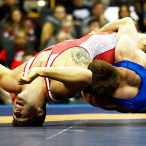 World C'ships: Indian Greco Roman wrestlers disappoint
