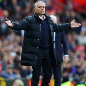 Here's why Mourinho is against international friendlies