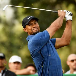 'Tiger Woods, the only athlete bigger than the sport'