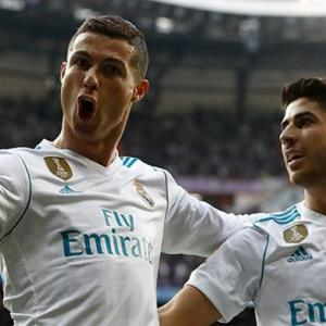 Ronaldo steals the show as Real blow away Sevilla