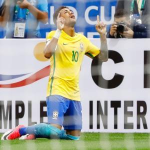 WC qualifiers: Bolivia beat Messi-less Argentina
