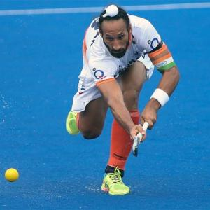 Revealed! Hockey captain Sardar claims he was forced to retire