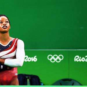Sports Shorts: US Olympic champ Douglas says doctor sexually abused her