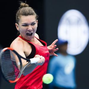 Why Halep is 'true No 1'