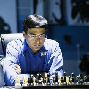 Tata Steel Chess: Anand engages in marathon draw