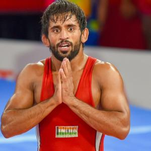 Three temptations wrestler Bajrang had to overcome on road to glory