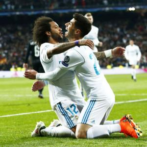 Real's low-cost Asensio overshadows PSG's costly buys Neymar, Mbappe