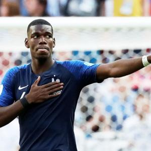 Pogba is afraid! He fears being fined if he speaks out