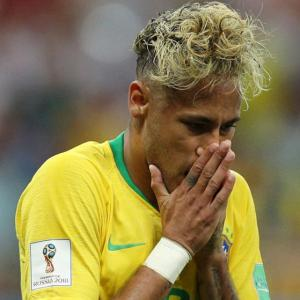 5 jazzy hairstyles at the FIFA World Cup