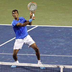 Davis Cup: India lose 0-4 to Serbia after Balaji goes down to Kristin
