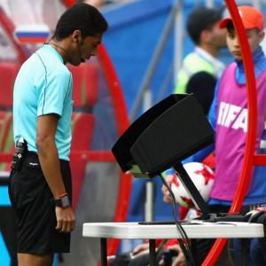Watch out for Hi-Tech at the 2018 FIFA World Cup