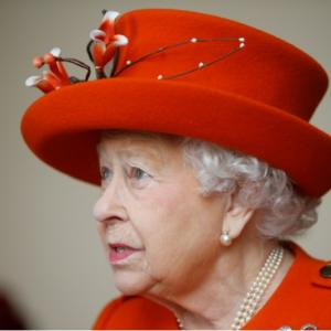 Sports Shorts: Queen Elizabeth to start London Marathon