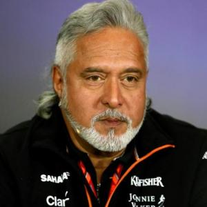 Mallya's Force India put into administration; Owes Mercedes 13 million euros