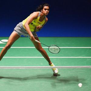 Sindhu, Srikanth reach China Open quarter-finals