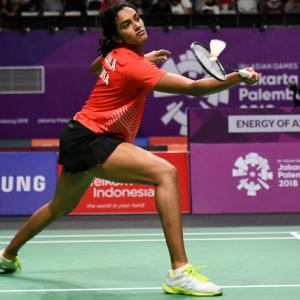 French Open: Sindhu, Srikanth and Saina crash out in quarters