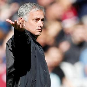 Mourinho charged by FA over abusive language