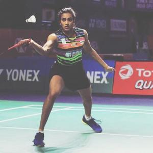 Sports Shorts: Sindhu, Saina advance at Asia Badminton; Srikanth exits