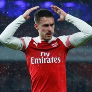 Football Extras: Ramsey leaves Arsenal after 11 years