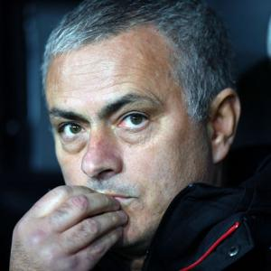 How much has Mourinho's departure cost Manchester United