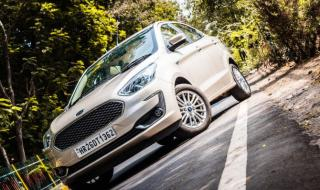 Why Ford Figo Aspire is the best compact sedan today