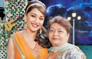 When Farah Khan hurt Saroj Khan...