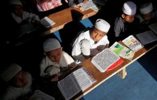 'Muslims must not fear to live in India'