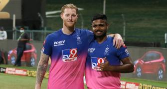 Stokes and Sanju were sensational: Smith