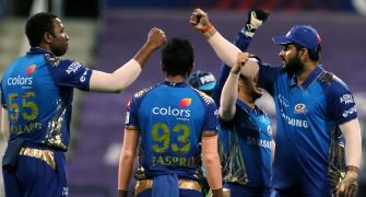 IPL: Rohit unlikely as Mumbai, RCB eye play-off berth