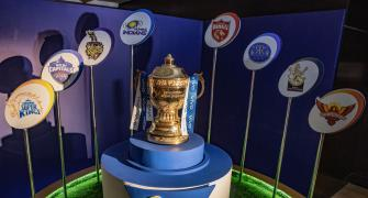 'People keen to see rest of IPL, but logistics tricky'