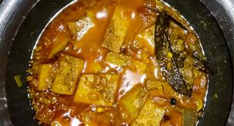 Winter Recipe: How to make Jimikand Suran