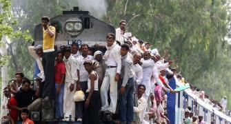 25 interesting facts about the Indian Railways