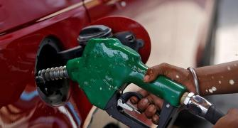 No revision in petrol, diesel prices