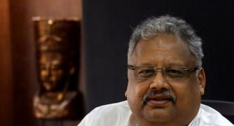 India poised for a long bull market: Jhunjhunwala