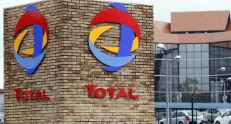 Total inks $2.5 bn deal with Adani Group