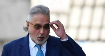 Has Mallya sought asylum in UK?