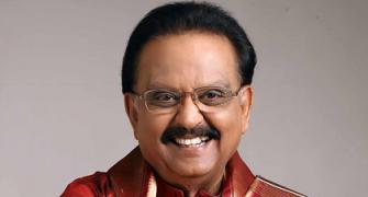 SPB enriched the world with his magical voice