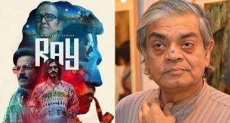 Is John Abrahams bottom worth Rs 10 crore? - Rediff.com