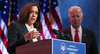 'Biden knows Kamala is ready to be President'