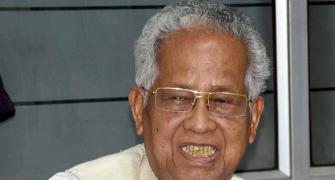 Tarun Gogoi's cremation to be held on Thursday