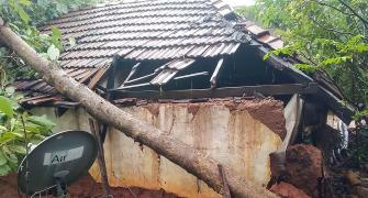Cyclone Nivar: 3 killed as rain batters TN, Puducherry