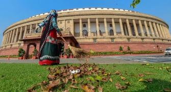 Parliament passes FCRA Amendment Bill