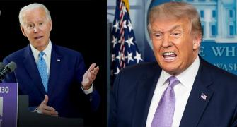 Trump, Biden to face off in first debate on Sep 29