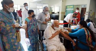 Can't leave old people to die, vaccinate at home: HC