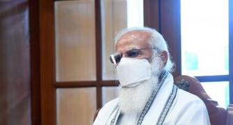 PM Modi chairs meet on oxygen supply, availability