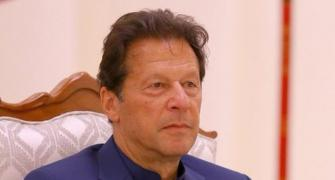 Pak, India can resolve Kashmir issue via talks: Imran