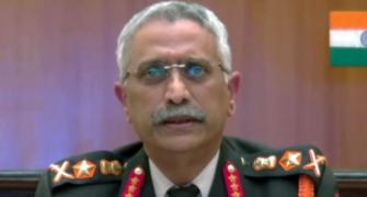 Still a long way to go: Army chief on LAC de-escalation
