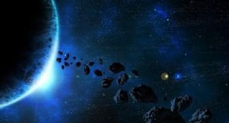 School students in India discover 18 new asteroids