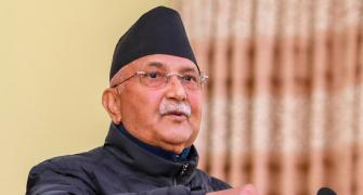 Nepal ruling party's rival faction expels PM Oli