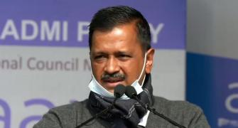 AAP to contest assembly polls in 6 states: Kejriwal