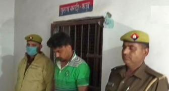 UP: Father of molestation victim shot dead by accused